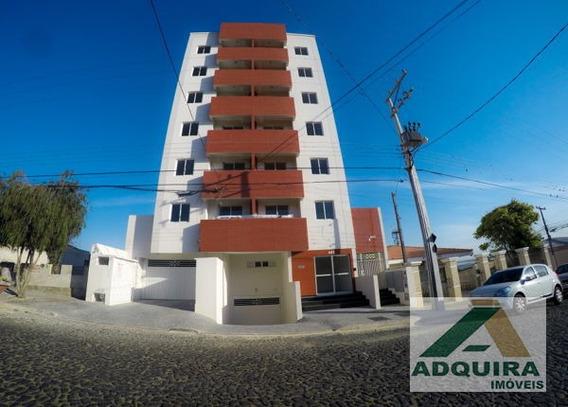 Apartamento Padrão Com 1 Quarto No Ed. Laguna - 1303-v