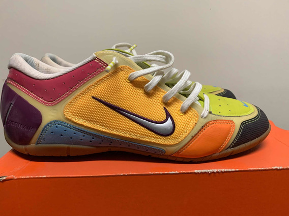Tênis Futsal Nike Air Zoom Control Ii Fs Premium (raro)