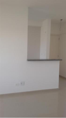Imagem 1 de 8 de Apartamento Residencial Para Locação, Vila Tatetuba, São José Dos Campos - Ap5297. - Ap5297