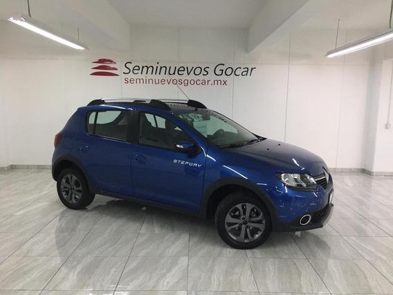 Renault Stepway Intens Tm 2019