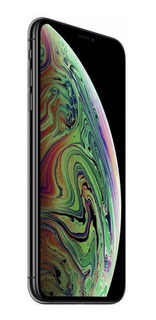iPhone Xs Max De 256gb Color Negro
