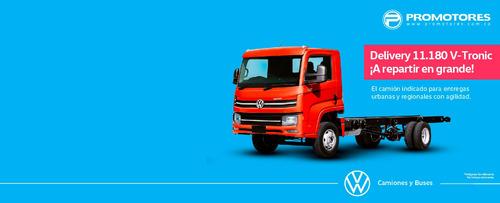 Volkswagen Delivery 11.180