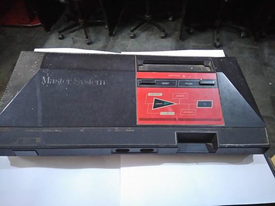 Vídeo Game Master System