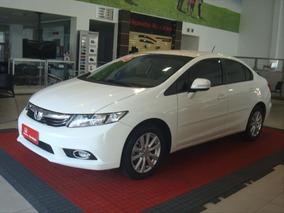 Honda Civic Civic 2.0 Lxr At Flex