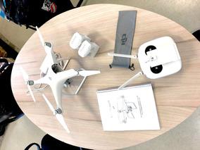 Drone Dji Phantom 4 + Extras