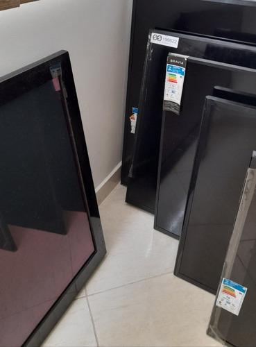 Imagem 1 de 6 de 06 Tvs Samsung E Sony 65 , 55 , 50  E 49