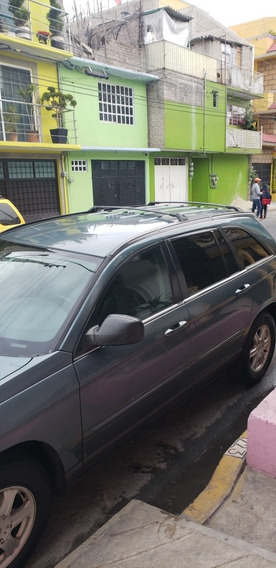 Chrysler Pacifica Aa Ee Ba Abs Tela Fwd 4x2 At 2006