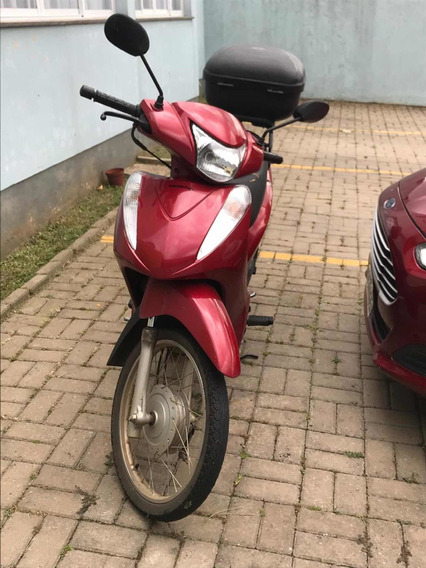Honda Es