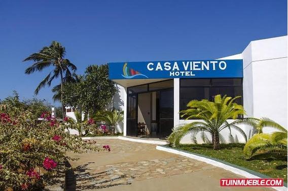 Hoteles Y Resorts En Venta Ltr Liliana Trias