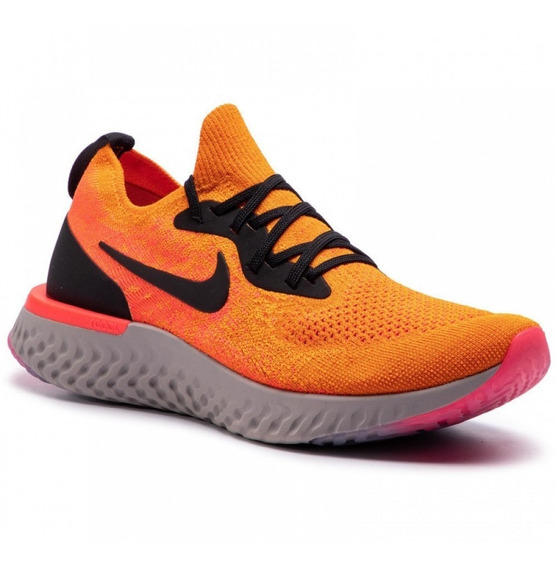 Tênis Nike Epic React Flyknit Masculino Original 2bros