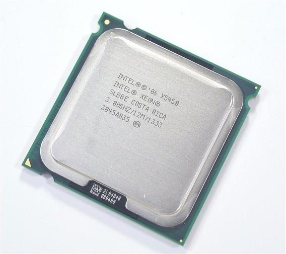 Processador Intel Xeon X5450 12m Lga 771 P/ Servidor ¨