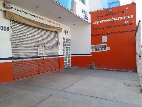 Bodega Comercial En Renta En Los Reyes, Irapuato, Guanajuato