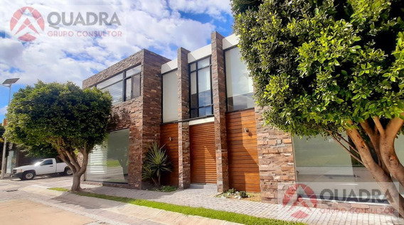 Casa En Renta En Zona Angelopolis Ciudad Judicial San Andres Cholula Pueblapuebla