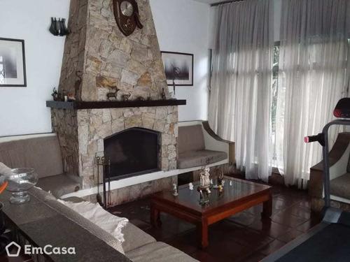 Imagem 1 de 10 de Casa À Venda Em São Paulo - 17025