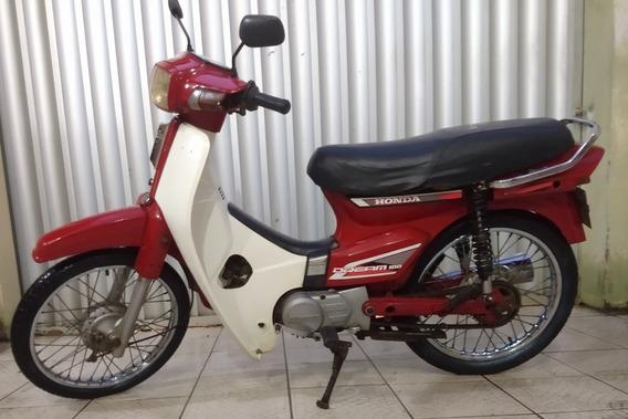 C100 Dream Honda C 100