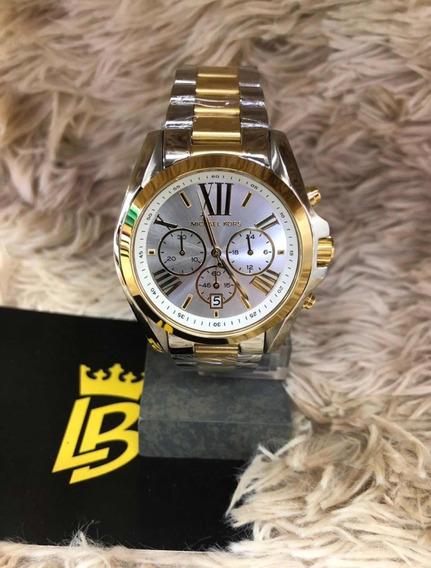 Relógio Mk5627 Original, Garantia, Frete Grátis Com Caixa