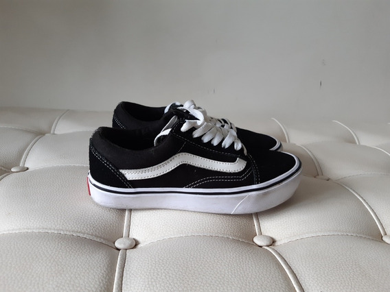 Tênis Vans Old School 100% Original
