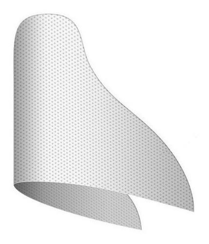 Imagem 1 de 6 de Refil De Filtro Proteção Máscara Fiber Knit E96 30 Unidades