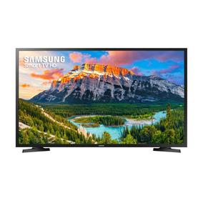 Smart Tv Led 32 Polegadas Samsung Un32j4290agxzd Hd