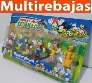 La Casa De Mickey Mouse Colección