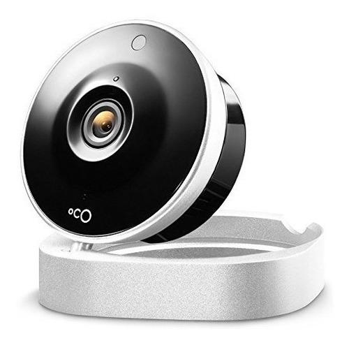 Oco Cámara Inteligente Vigilancia Por Video Hd Inalambrica