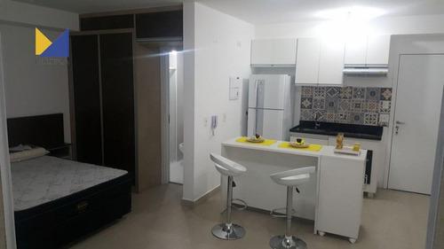 Studio À Venda, 38 M² Por R$ 310.000,00 - Jardim Flor Da Montanha - Guarulhos/sp - St0001