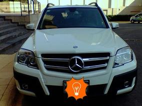 Mercedes Benz Clase Glk 3.0 300 Mt