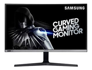 Samsung C27rg5 Monitor Curvo Gamer Fhd 240hz 27in