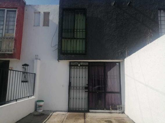 Casa En Venta Santa Margarita Zapopan Jalisco