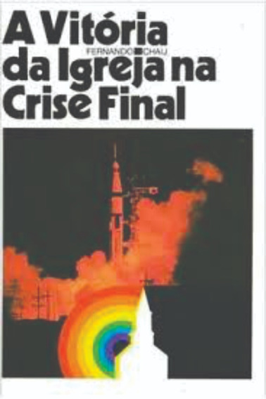 A Vitória Da Igreja Na Crise Final | Frete Grátis + 1brinde!