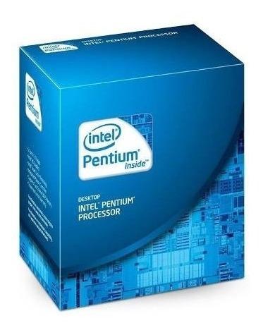 Processador Intel G2030 Pentium Dual Core Lga 1155
