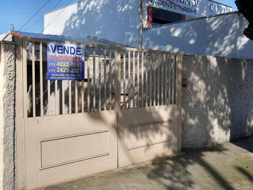 Casa - Vila Nova  - Itu/sp - Ca0562