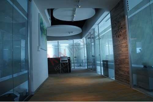 Oficinas En Renta En Torre Jv Juárez