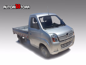 Lifan Pick Up Pick Up Motor 1.3 0km Oportunidad 2016