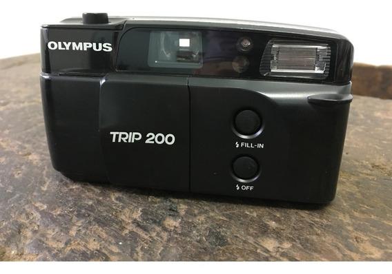 Camera Fotográfica Olympus Trip 200