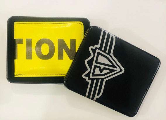 Cartera Caution Nueva