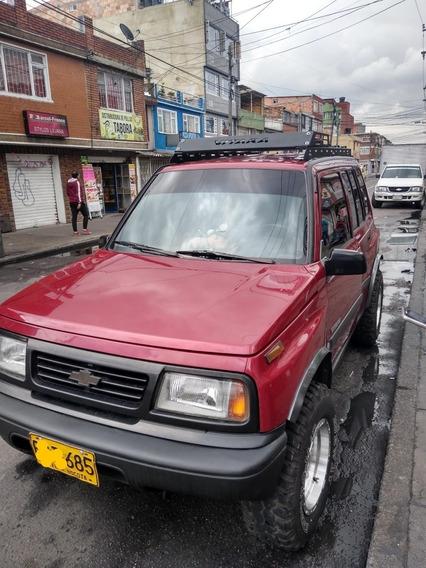 Chevrolet Vitara Vitara