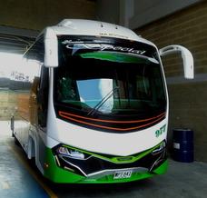 Servicio De Transporte Empresarial,escolar Y Turistico.