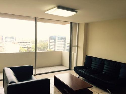 Apartamento En Alquiler Zona 9