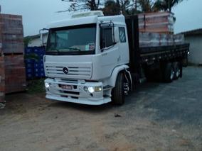 Atego Truck Carroceria