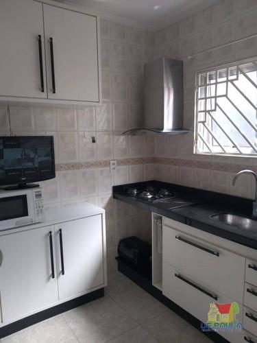 Imagem 1 de 18 de Casa Com 2 Dormitórios À Venda, 126 M² Por R$ 700.000,00 - Vila São José - São Paulo/sp - Ca0145