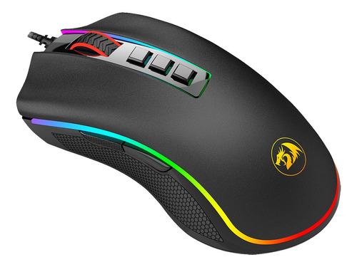 Imagen 1 de 2 de Mouse Cobra M711 Kk