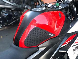 Protectores Stomp Grips Anti Slip Yamaha R3