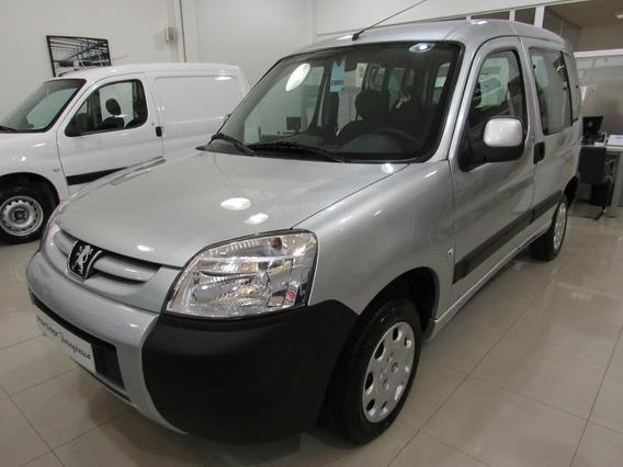 Peugeot Partner Patagonica Plan Nacional - Darc Autos