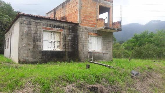 Casa Inacabada Itariri/sp