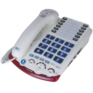 Serene Innovations Telefono Amplificado Alta Definicion Hd70