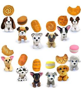 Sweet Pups Peluche Mascota Reversible Aroma
