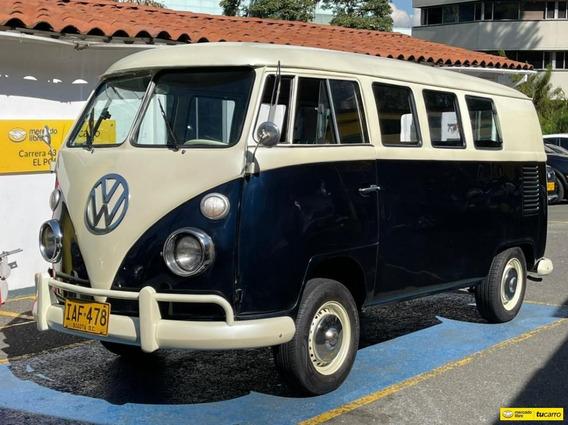 Volkswagen Combi Mt 1600