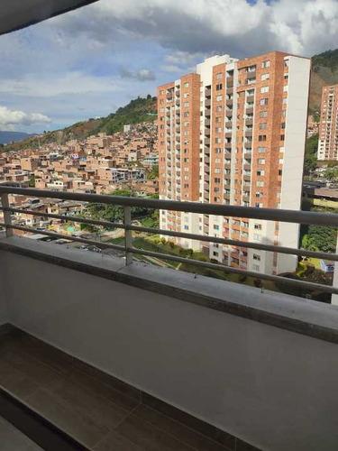 Imagen 1 de 14 de Venta Apartamento Bello, Madera, Antioquia