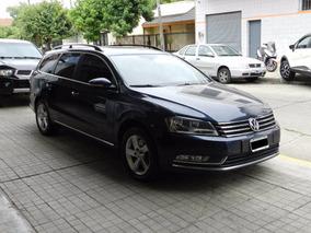 Volkswagen Passat Variant 2.0tdi Bluemotion Tecnology / 2012